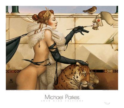 P454 - Parkes, Michael - The Creation