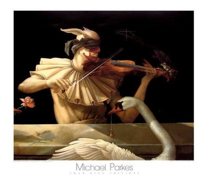 P452 - Parkes, Michael - Water Music