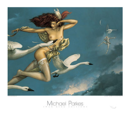 P470 - Parkes, Michael - Night Flight