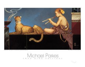 P489 - Parkes, Michael - Dusk