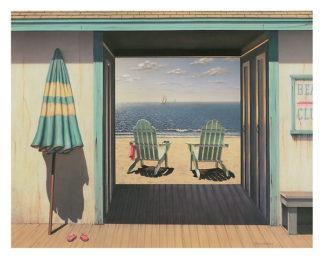 P499 - Pollera, Daniel - Beach Club