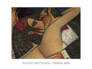 P508 - Protsouk, Andrei - Tango Kiss