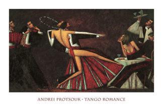 P510 - Protsouk, Andrei - Tango Romance