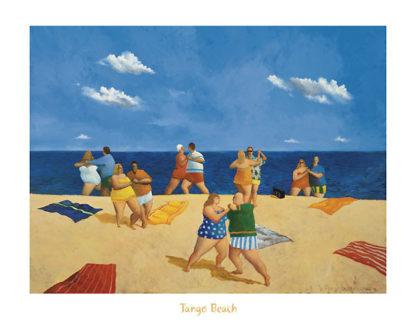 P511 - Paraskevas, Michael - Tango Beach