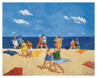 P514 - Paraskevas, Michael - Tango Beach