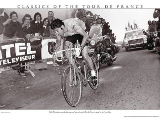 P791 - Presse 'E Sports - Merckx Dominates