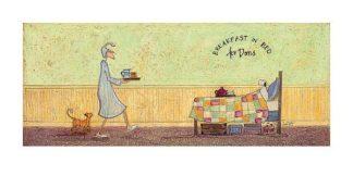 PPR41136 - Toft, Sam - Breakfast in Bed for Doris