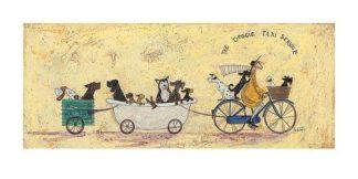 PPR41142 - Toft, Sam - The Doggie Taxi Service