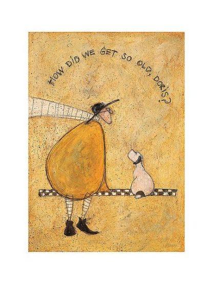 PPR44458 - Toft, Sam - How Did We Get So Old, Doris?