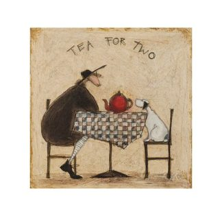 PPR45287 - Toft, Sam - Tea for Two