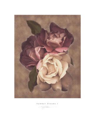 R433 - Rose, S. G. - Summer Dreams I