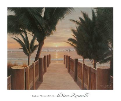 R511 - Romanello, Diane - Palm Promenade