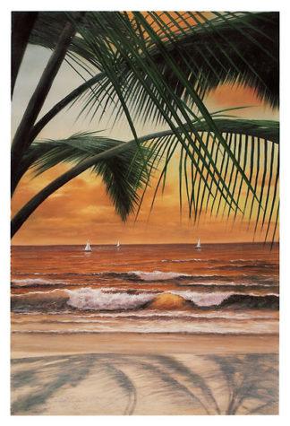 R527 - Romanello, Diane - Paradiso Sunset