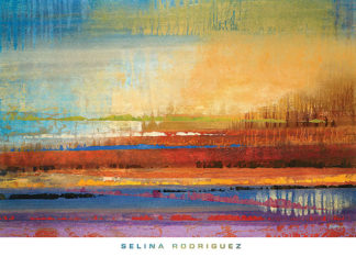 R587 - Rodriguez, Selina - Horizons II