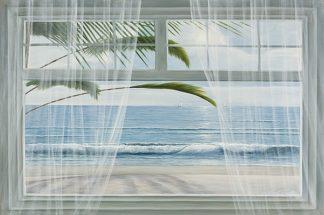 R607D - Romanello, Diane - View of the Tropics