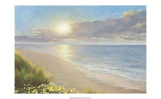 R608 - Romanello, Diane - Beach Serenity
