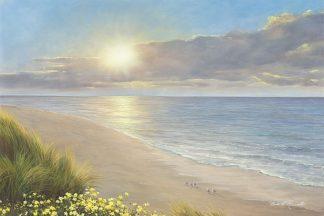 R608D - Romanello, Diane - Beach Serenity