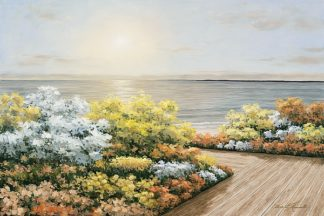 R612D - Romanello, Diane - Deck & Flowers