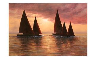 R630 - Romanello, Diane - Dream Sails