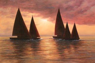 R630D - Romanello, Diane - Dream Sails