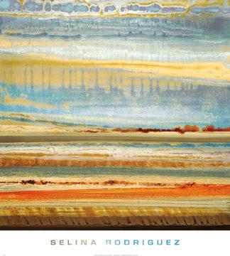 R654 - Rodriguez, Selina - Earth Layers I