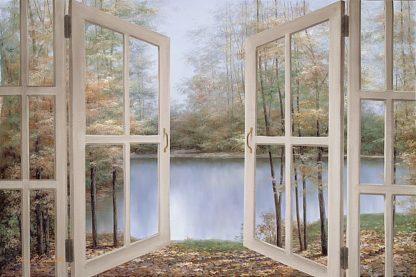 R749D - Romanello, Diane - Autumn Woods