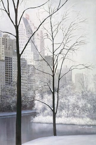 R754D - Romanello, Diane - Central Park