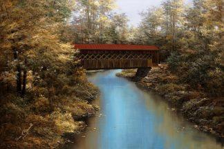 R755D - Romanello, Diane - Covered Bridge
