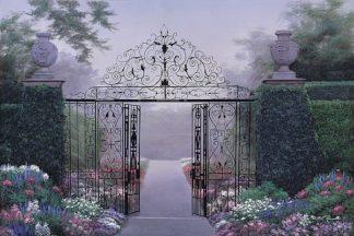 R758D - Romanello, Diane - Elegant Garden