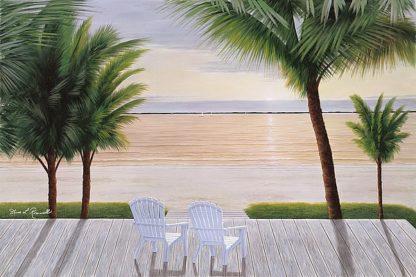 R770D - Romanello, Diane - Palm Daydreaming