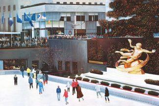 R772D - Romanello, Diane - Rockefeller Center