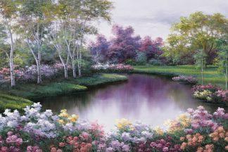 R777D - Romanello, Diane - Springtime Symphony