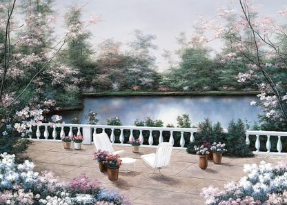 R839D - Romanello, Diane - Terrace View