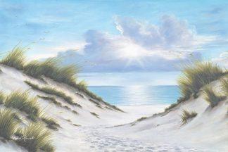 R840D - Romanello, Diane - Sand and Sea