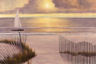 R865D - Romanello, Diane - When the Sun Goes Down