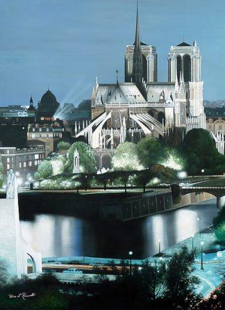 R869D - Romanello, Diane - Notre Dame
