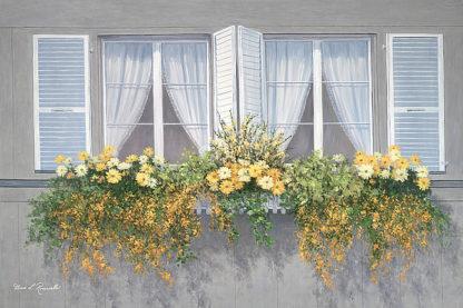 R876D - Romanello, Diane - Spring Window