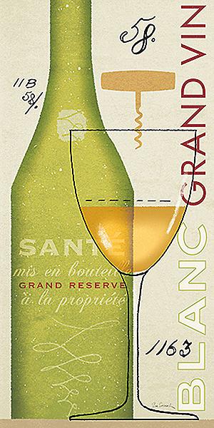 S1133 - Schlabach, Sue - Grand Vin Blanc