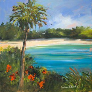 S1218 - Slivka, Jane - Palm Isle