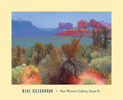 S265 - Silverwood, Mary - High Desert