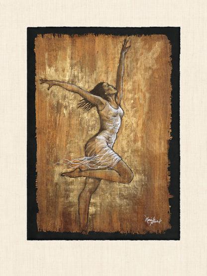 S502 - Stewart, Monica - Dance of Joy I