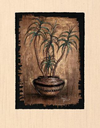 S670 - Stewart, Monica - Exotic Flora I