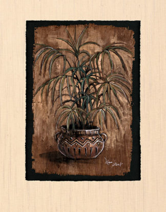 S671 - Stewart, Monica - Exotic Flora II