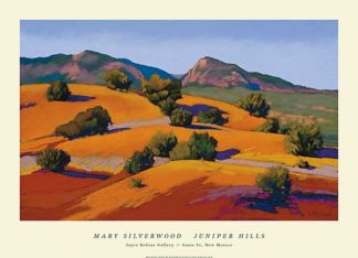 S690 - Silverwood, Mary - Juniper Hills