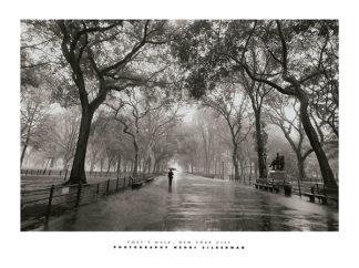 S734 - Silberman, Henri - Poet's Walk