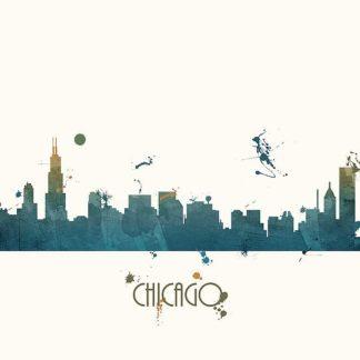 SBAQ2004 - Quach, Anna - Cool Blue Chicago