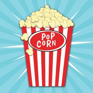 SBAS1190 - Hutchins, Ashley - Popcorn