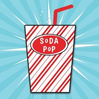 SBAS1191 - Hutchins, Ashley - Soda Pop