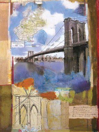 SBAW1034 - Sullivan, Andrew - Brooklyn Bridge II