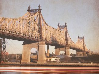 SBAW1050 - Sullivan, Andrew - Queensborough Bridge